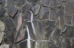 Textuur van steenmuur voor achtergrond royalty-vrije stock afbeeldingen