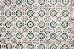 Textuur van steentegel Royalty-vrije Stock Foto