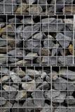 Textuur van stenen Stock Afbeelding