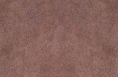 Textuur van suède. Royalty-vrije Stock Fotografie