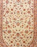 Textuur van tapijt Stock Foto