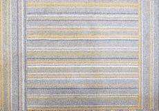 Textuur van tapijt Stock Afbeelding
