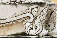 Textuur van tempel Stock Fotografie