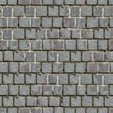 Textuur van Tileable van het steenblok de Naadloze royalty-vrije stock afbeeldingen