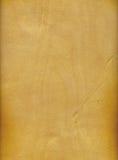 Textuur van triplex Royalty-vrije Stock Foto