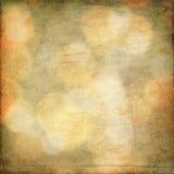Textuur van uitstekend document Stock Foto's