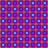 Textuur van verschillende cijfers stock afbeeldingen