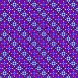 Textuur van verschillende cijfers vector illustratie