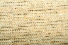 Textuur van vlas Royalty-vrije Stock Fotografie