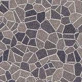 Textuur van Vloer Stock Illustratie
