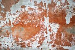 Textuur van witte muren Cement of beton Royalty-vrije Stock Afbeeldingen