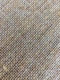 Textuur van zak Stock Afbeeldingen
