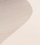 Textuur van zandduinen Stock Foto