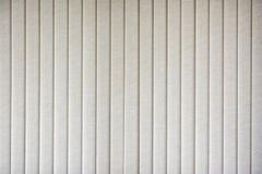 Textuur verticale zonneblinden royalty-vrije stock foto's