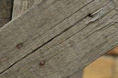 Textuur voor houten raad als achtergrond stock fotografie
