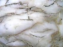 Textuur. Wit marmer Royalty-vrije Stock Foto