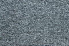 Textuur zachte wolachtige stof van zilverachtig-groene kleur Stock Foto
