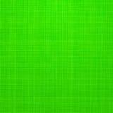 Textuurachtergrond van Heldergroene Stof Royalty-vrije Stock Foto's