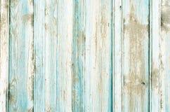 Textuurachtergrond van houten behandelde planken royalty-vrije stock foto's