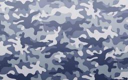 textuurblauw en grijs Stock Foto's