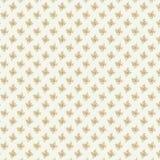 Textuurdruk en wale van stof in mooi bloemenpatroon Stock Afbeeldingen