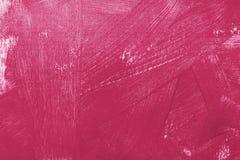 Textuurolieverfschilderij, bloemen, kunst, geschilderd kleurenbeeld, verf, behang en achtergronden, canvas, kunstenaar, impressio Royalty-vrije Stock Foto's