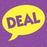 Textzeichen-Vertretung Abkommen Begriffsfoto nehmen am Handelshandel eines bestimmten Produktes ist betroffen mit teil vektor abbildung
