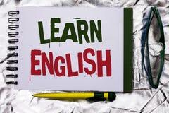 Textzeichenvertretung lernen Englisch Begriffsfoto Studie andere stockbilder