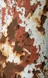 Texure da oxidação imagens de stock royalty free
