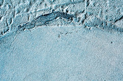 Texure de pierre bleue Image libre de droits