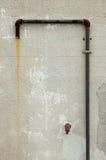 texured abstrakcjonistyczny tło Fotografia Stock