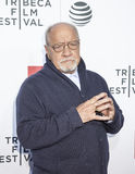 TFF 2016 A Closing night. New York, NY, USA - April 21, 2016: Filmmaker Paul Schrader attends the 'Taxi Driver' 40th Anniversary Celebration during the 2016 Royalty Free Stock Photos