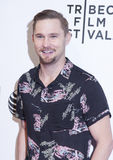 TFF 2014. New York, NY, USA - April 18, 2014: Actor Brian Geraghty attends the 2014 Tribeca Film Festival Word Premiere Narrative: 'Loitering With Intent' at royalty free stock photography