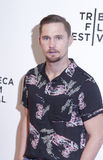 TFF 2014. New York, NY, USA - April 18, 2014: Actor Brian Geraghty attends the 2014 Tribeca Film Festival Word Premiere Narrative: 'Loitering With Intent' at royalty free stock photos