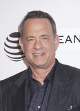 TFF 2016 Tom Hanks Stock Photography