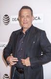 TFF 2016 Tom Hanks Stock Images