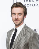 TFF 2017 World Premiere `Permission`. NEW YORK, NY , USA - APRIL 22: Actor Dan Stevens attends World Premiere 'Permission' during the 2017 Tribeca Film Stock Photography