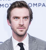 TFF 2017 World Premiere `Permission`. NEW YORK, NY , USA - APRIL 22: Actor Dan Stevens attends World Premiere 'Permission' during the 2017 Tribeca Film Stock Photo