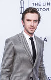 TFF 2017 World Premiere `Permission`. NEW YORK, NY , USA - APRIL 22: Actor Dan Stevens attends World Premiere 'Permission' during the 2017 Tribeca Film Stock Image