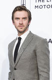 TFF 2017 World Premiere `Permission`. NEW YORK, NY , USA - APRIL 22: Actor Dan Stevens attends World Premiere 'Permission' during the 2017 Tribeca Film Stock Photos