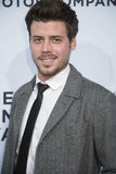 TFF 2017 World Premiere `Permission`. NEW YORK, NY , USA - APRIL 22: Actor Francois Arnaud attends World Premiere 'Permission' during the 2017 Tribeca Film Stock Images