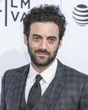 TFF 2017 World Premiere `Permission`. NEW YORK, NY , USA - APRIL 22: Actor Morgan Spector attends World Premiere 'Permission' during the 2017 Tribeca Film Royalty Free Stock Photography