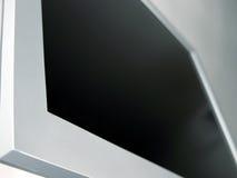 TFT - het slanke scherm Stock Afbeeldingen