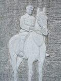 TGM - Tomas Garrigue Masaryk Royalty Free Stock Photography
