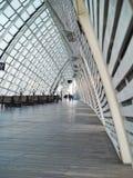 Tgv Avignon - Gare Stock Foto's