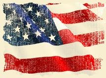 Thème d'indicateur des Etats-Unis Photo stock