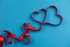 Thème de jour du ` s de Valentine Photo libre de droits