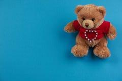 Thème de jour du ` s de Valentine Image libre de droits
