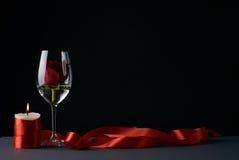 Thème de jour du ` s de Valentine Images libres de droits