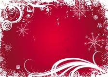 Thème de Noël. Images libres de droits